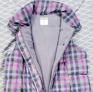 Old Navy Jackets & Coats - Winter vest